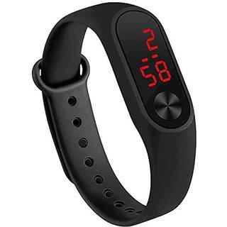 Waterproof Digital Led Watch For Kids M2 Model