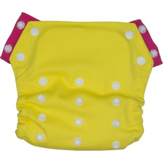 Innate Regular Fit Cloth Diaper Cover - MellowGlory
