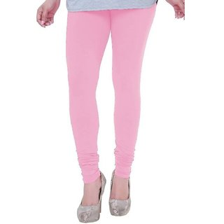 Women's Cotton solid legging
