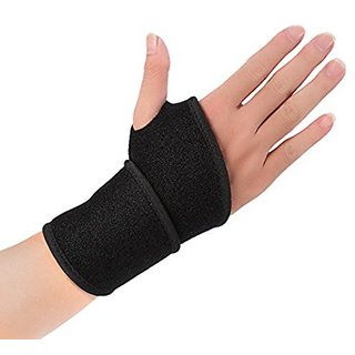 Longlife Wrist Binder Thumb Support Universal