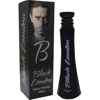 Black London Fabric Perfumes 100ML