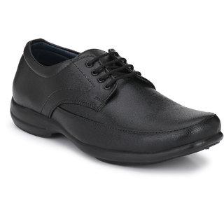 buy men's black formal shoe alert sole brk online  ₹699