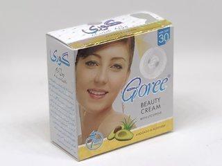 Gori Skin Whitening Night Cream