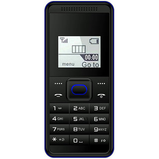 I KALL K70 1.4 inches(3.56 cm) Single Sim 600 Mah Battery Feature Phone