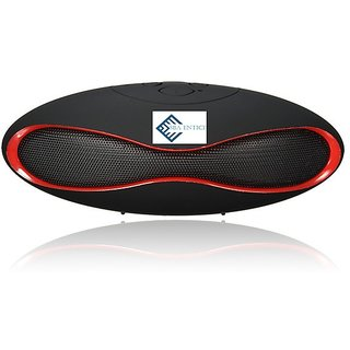 SBA ENTICE Mini Rugby Bluetooth speaker wireless stereo subwoofer portable speakers hands free TF card U disk mp3 player loudspeaker box
