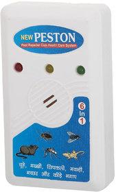 6 in 1 New Peston Pest Repeller Cum Health Care System