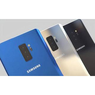 Samsung Galaxy A7 (2018) 4 GB RAM , 64 GB ROM