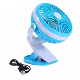 Shutterbugs Clip on Fan