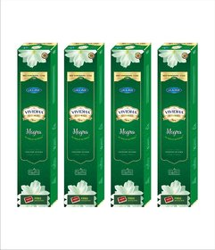 VIVIDHA Mogra 125 gm Box, Set of 4 Boxes
