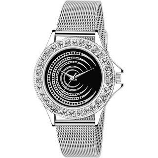 TRUE CHOICE NEW SUPER BRAND AND SUPERB WATCH FOR WOMEN WITH 6 MONTH WARRNTY