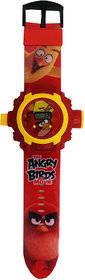 Muren angry bird projector kids watch(MUREN-000002259)