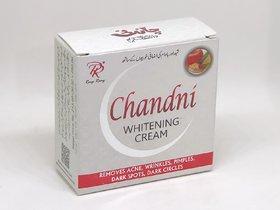chandni skin whitening cream