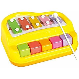 Musical Melody Xylophone Keyboard for Toddlers