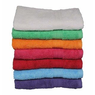 Pack of 5 Towel hankerchief