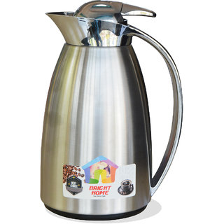 VACUUM FLASK1.0 LTR BRIGHT HOME