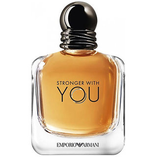 ARMANl STRONGER WITH YOU EDP FOR HER 100ML