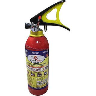 ABC 1KG ULTRA FIRE EXTINGUISHER