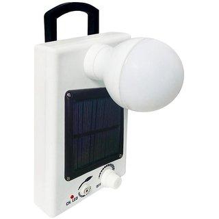 Sahu liteModel 04 Solar Bulb Rechargeable Solar Light