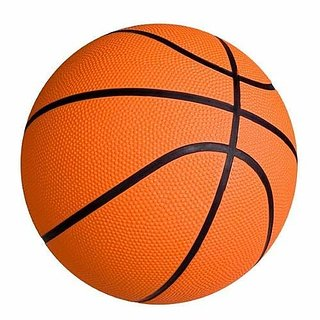 Rai Orange Basketball for Best Player (7 Number)