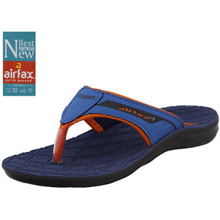 AIR FAX Boys Fashion Comfort Trendy Solid Casual Sandal (TECH)
