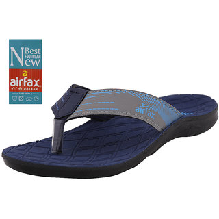 AIR FAX Boys Fashion Comfort Trendy Solid Casual Sandal (VETRO)