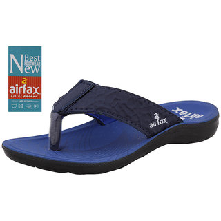 AIR FAX Boys Fashion Comfort Trendy Solid Casual Sandal (WAR)