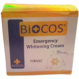 Best Cream for whitening BIOCOS 30g