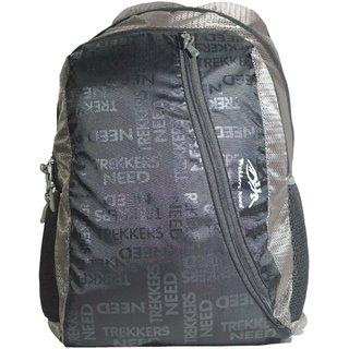 Saesha Enterprises Need Stylish Branding School Bag Black High Fashion