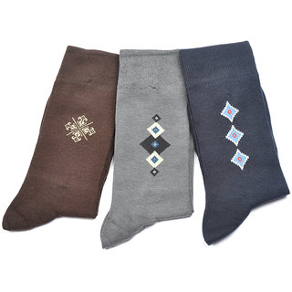 6 Pairs Of Socks Sweat  Smell Proof (100 Cotton)