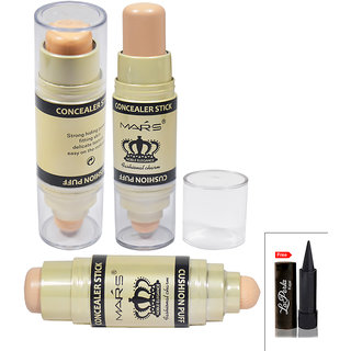 Mars Concealer Stick With  Kajal