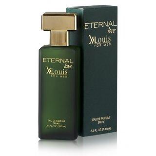 95c4e3d6a7 Buy ETERNAL LOVE X LOUIS MEN PERFUME 100 ml Online - Get 15% Off