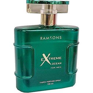RAMSON EXTREME OCEAN FOR MEN Eau de Perfume - 100 ml (For Men)