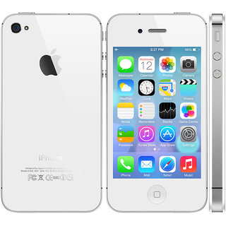 Apple iPhone 4 8GB white(Refurbished)
