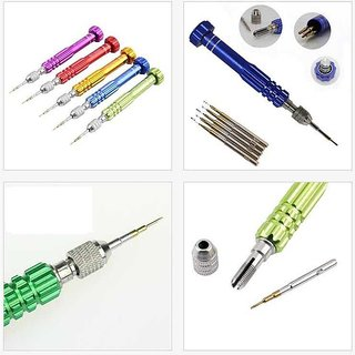 Repairs Screwdriver Phone Tool Torx Pentalobe