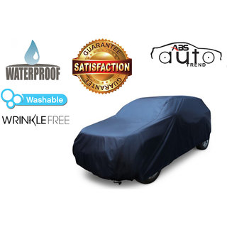 Car Cover For Toyota Camry