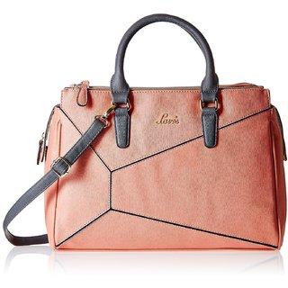 Lavie Gungdo Peach Handbags(Hkcs890098B4)