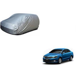 Autonity Shield Car Body Cover Silver shield  For Skoda Rapid