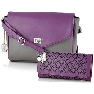 Butterflies  Multicolor Casual Self Design  Handbag