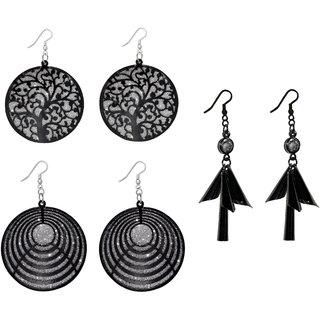 Berk Unique Design Earring for Women & Girls