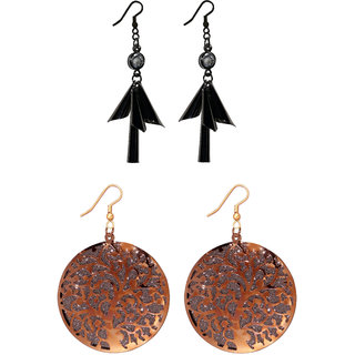 Berk Unique Design Earring for Women & Girls