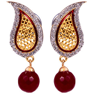 DLS Fashion Generic American Diamond Earrings for Women & Girls