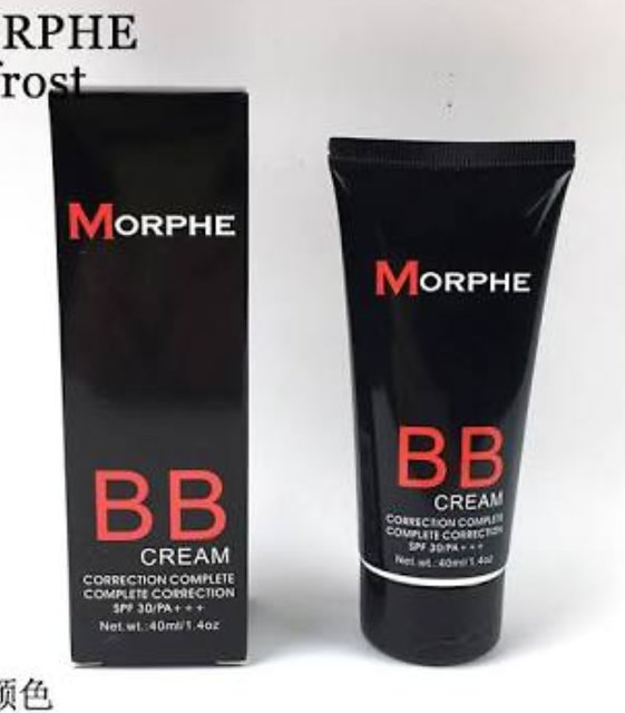Buy Morphe B B Cream Spf 30 Pa Natural02 Online Get 43 Off Eyeshadow palettes, makeup brushes and lip colors from james charles, jaclyn hill, and others. morphe b b cream spf 30 pa natural02