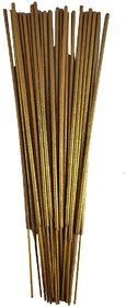 Stylewell Pack of 2 Golden Collections Pollution Free Dry Fresh Fragrance Incense Sticks/batti for Worship/puja