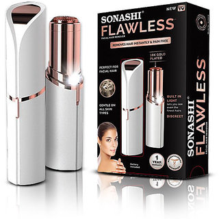 Finishing Touch Flawless Women's Painless Hair Remover-Original As Seen on TV!!!