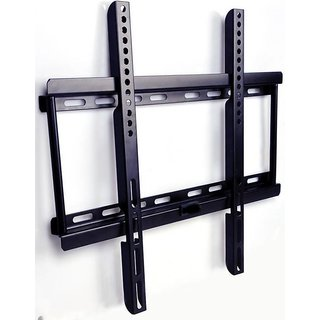 26 55 inch Heavy TV Wall Mount for LCD/ LED/ Plasma  GERMAN CERTIFIED  Suitable for all types of tv Fixed TV Mount
