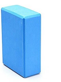 House of Quirk Yoga Brick By House of Quirk EVA Foam Block to Support and Deepen Poses, Improve Strength and Aid Balance and Flexibility