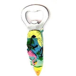 BOTTLLE OPNER GOA BOTTLE OPENER (Multi Colour) (Pack of 1)