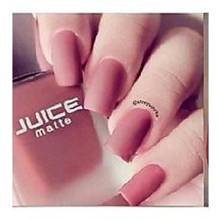 Juice Matte Nail Polish M30