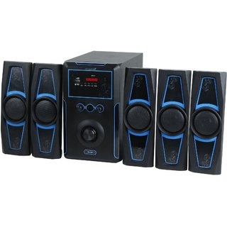 Krisons Bleu 5.1 Bluetooth Home Theater System