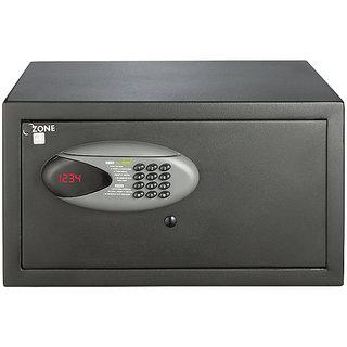 Ozone Electronic Motorised Card Swipe Safe - O-Swipe